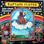 jean-claude dequéant - Captain flûtes - 33T