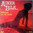 acker bilk sa clarinette et ses cordes - Stranger on the shore - 33T