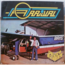 PERRY ERNEST & THE AFRO VIBRATIONS - Arrival - 33T