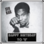 steve black - happy birthday to 'u' - LP