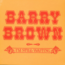 BARRY BROWN - i'm still waiting - 33T