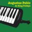 AUGUSTUS PABLO - at king tubbys - 33T