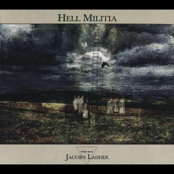 HELL MILITIA Jacob's Ladder