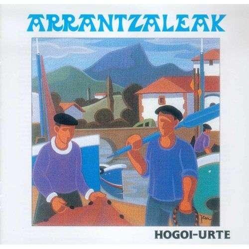 arrantzaleak HOGOI-URTE