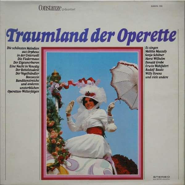 Tape - Operette (Opera Remixes)