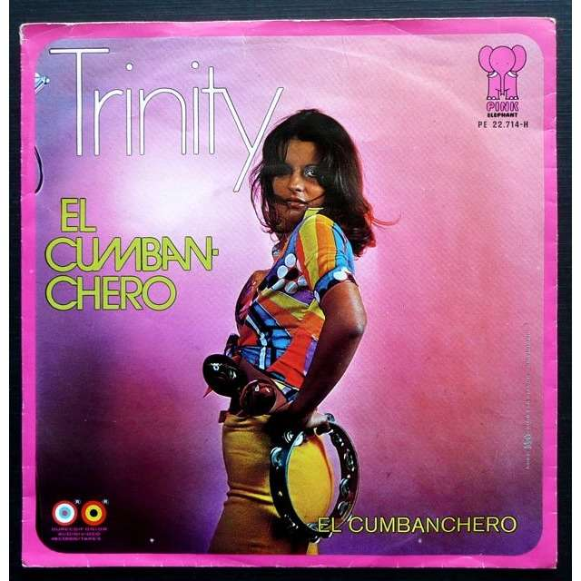Trinity El Cumbanchero