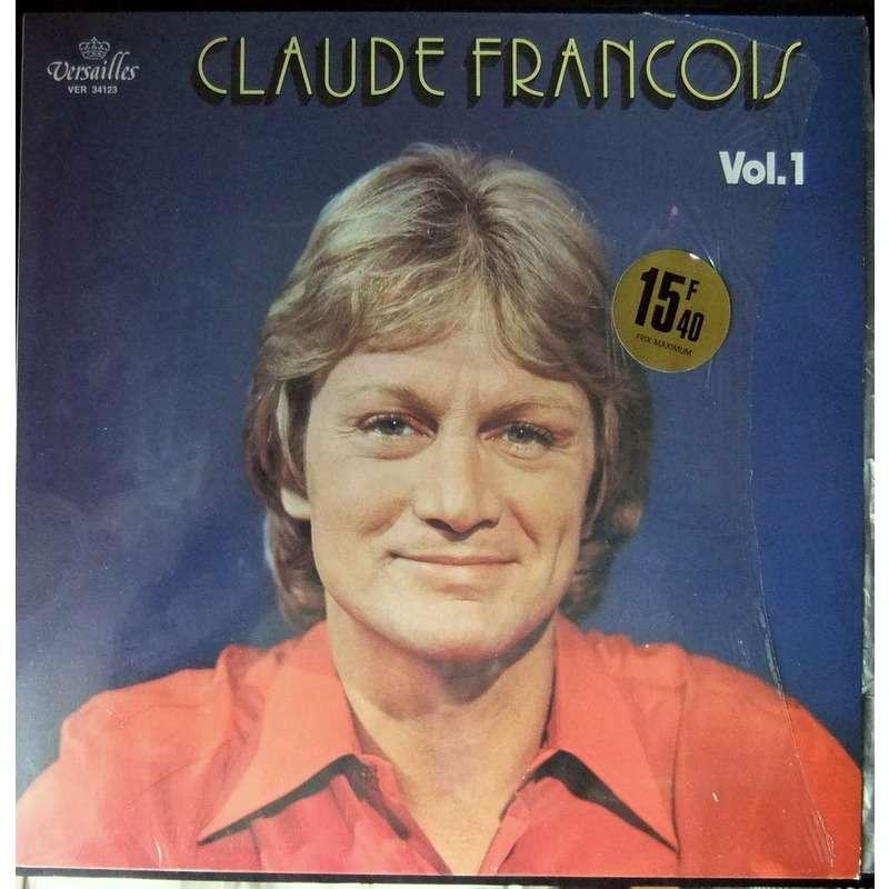 claude françois vol. 1