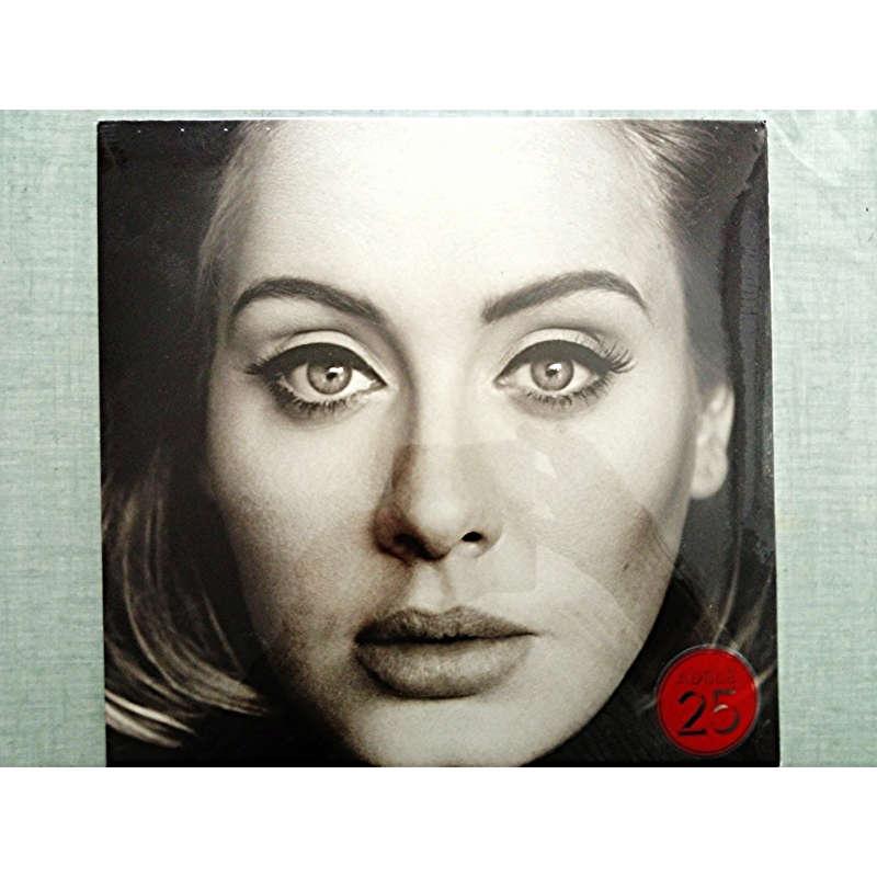 adele Adele 25 ( Vinyle)