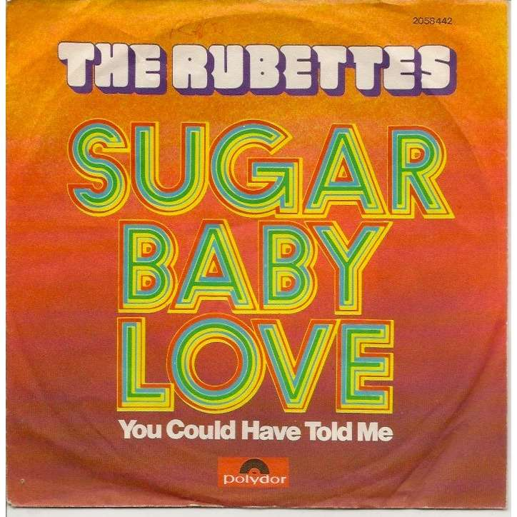 Sugar Baby Book