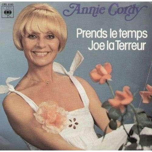 cordy, annie prends le temps / Joe la terreur