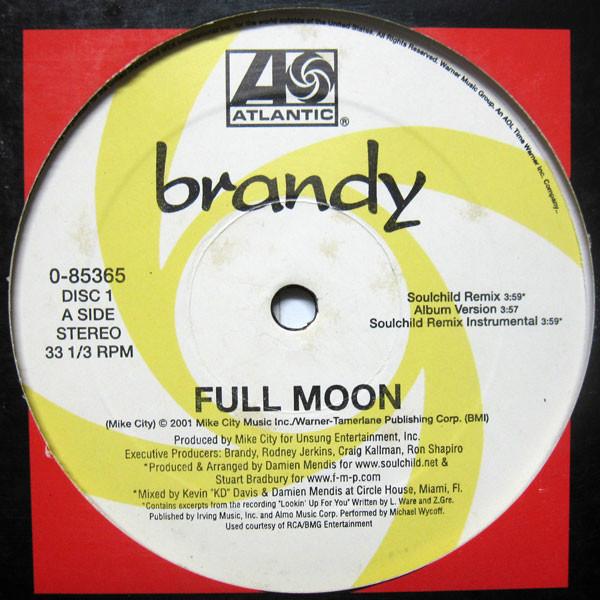 Brandy Full Moon
