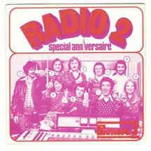 radio 2 BON ANNIVERSAIRE radio 2
