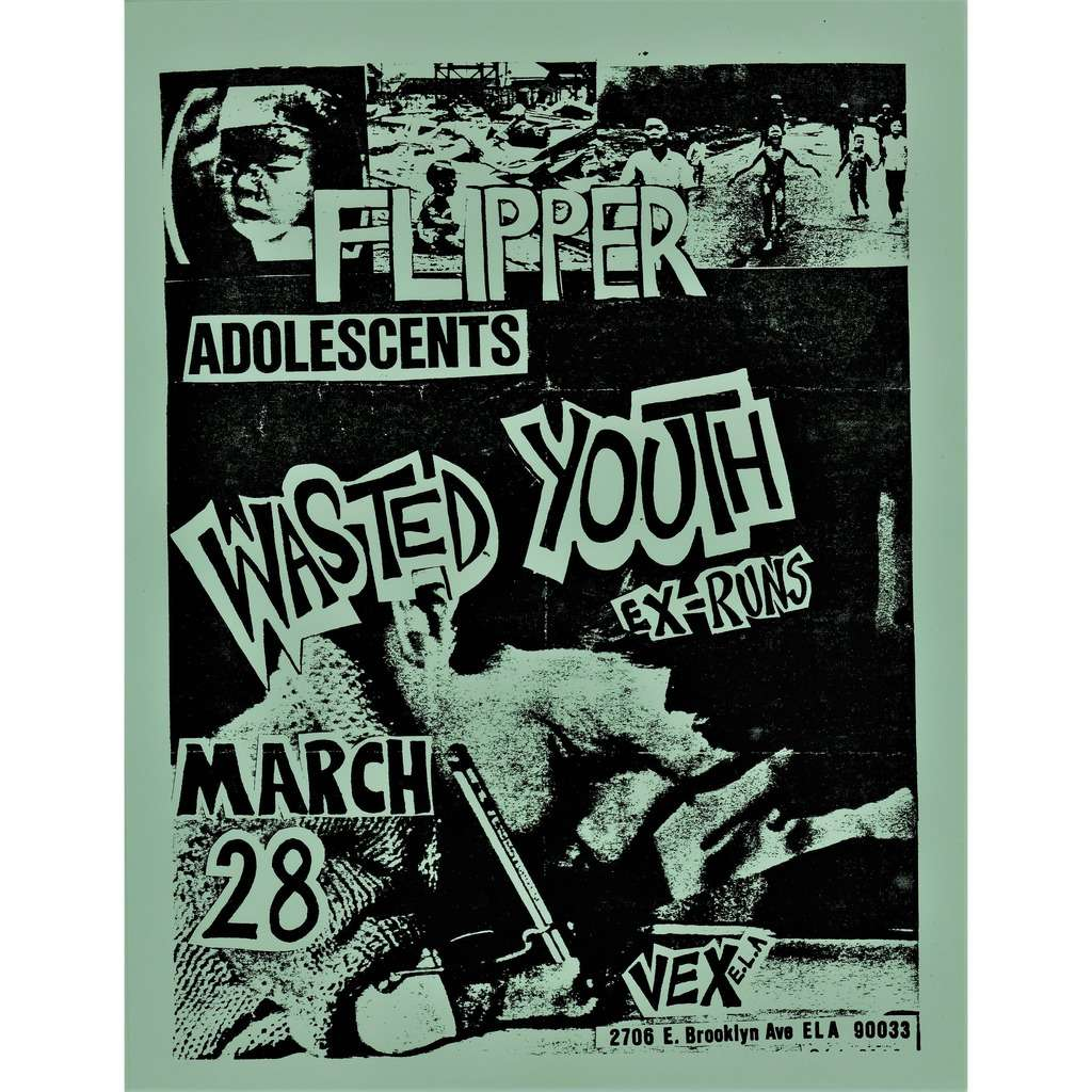 punk flyer oker whyanything co