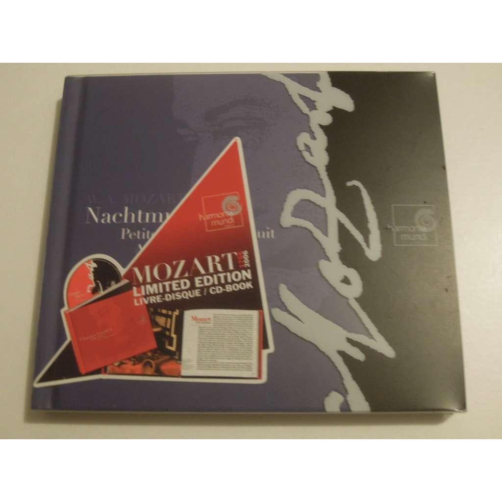 andrew manze, the english concert mozart - eine kleine nachtmusik