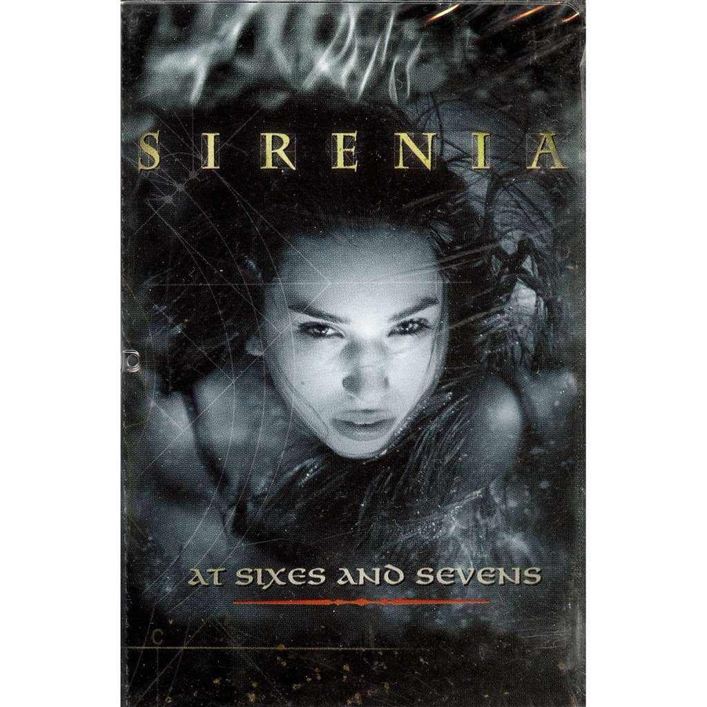 Sirenia - At Sixes And Sevens