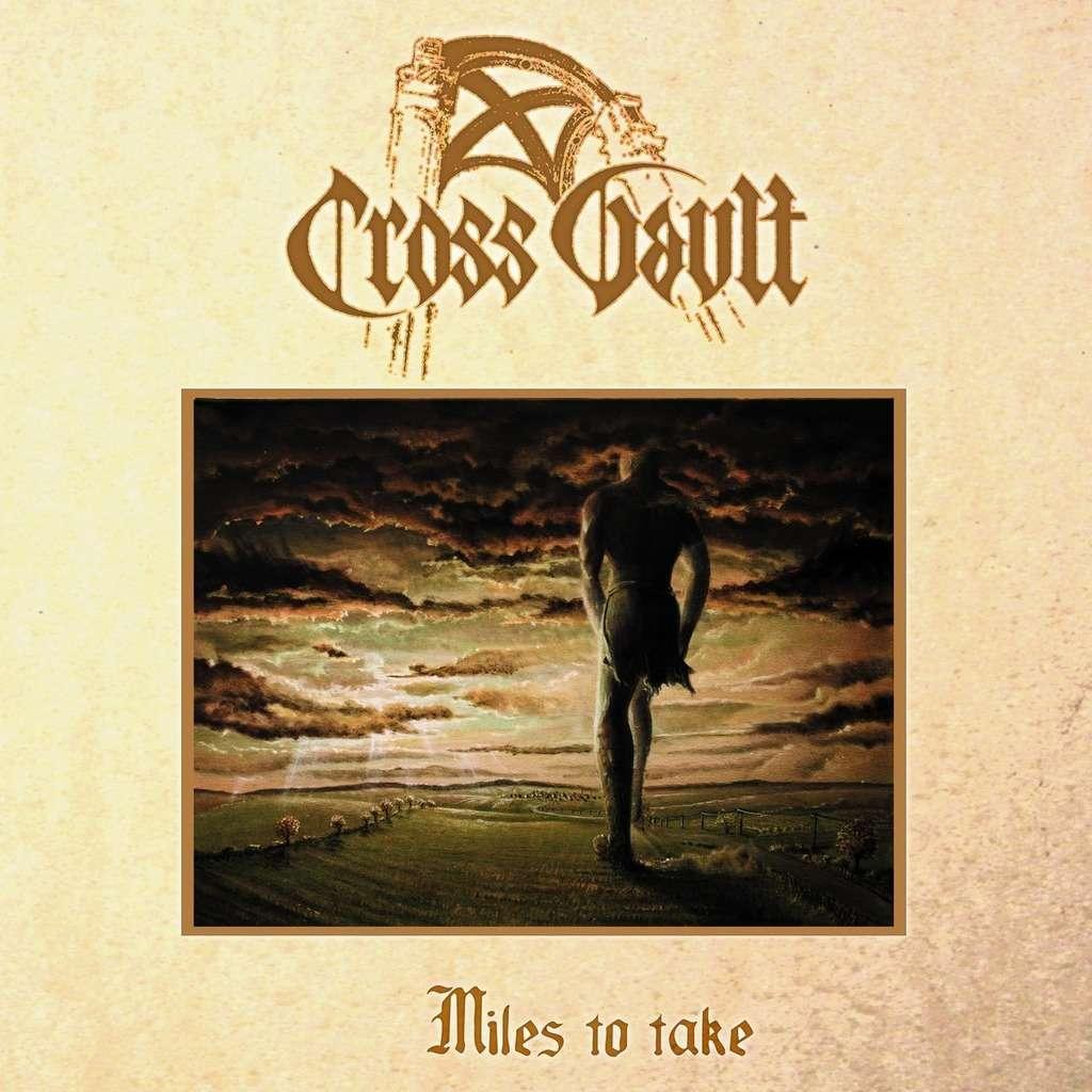 CROSS VAULT Miles to Take