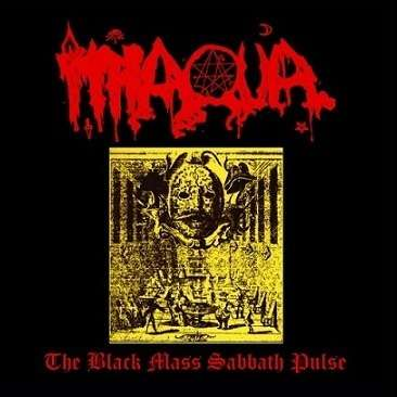 ITHAQUA The Black Mass Sabbath Pulse
