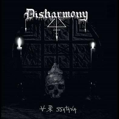 DISHARMONY Vade Retro Satana