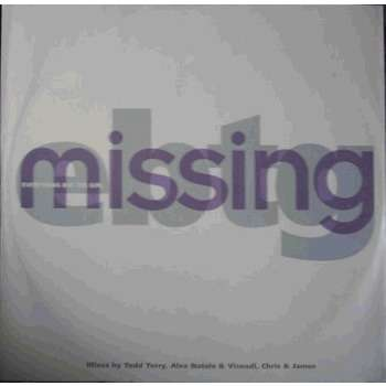 Everything but the Girl Missing