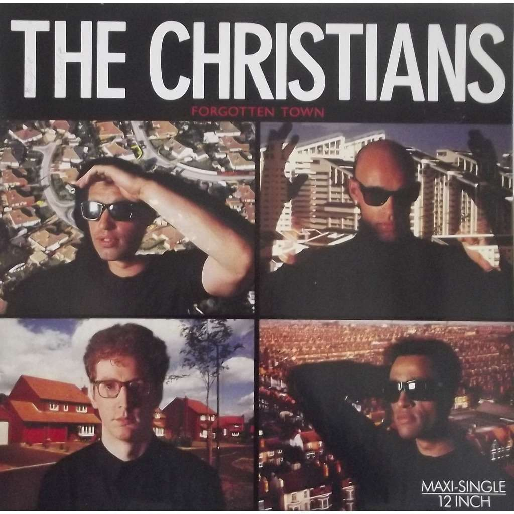 The christians forgotten town