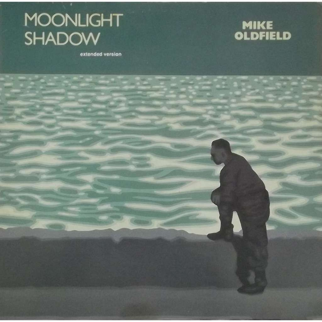 Mike oldfield moonlight shadow