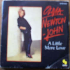 NEWTON JOHN olivia a little more love