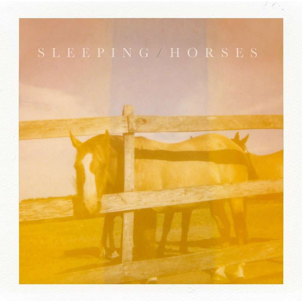 Fluttery Records : Sleeping Horses Sleeping Horses - CD
