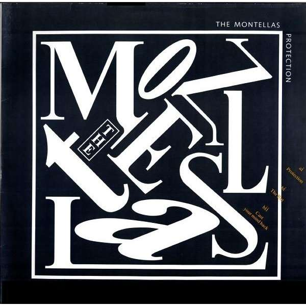MONTELLAS protection / the rut / cast your mind back