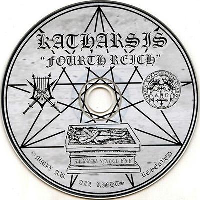 KATHARSIS Fourth Reich
