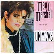 Meri D. Marshall On y vas (1987)