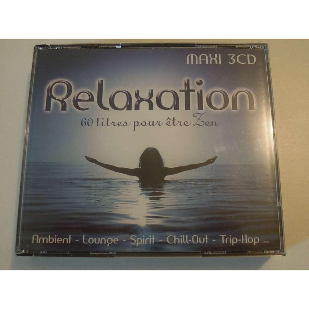 relaxation 60 titres pour être zen relaxation 60 titres pour être zen
