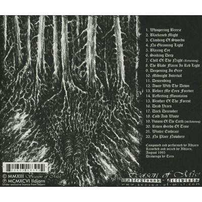 ILDJARN Forest Poetry