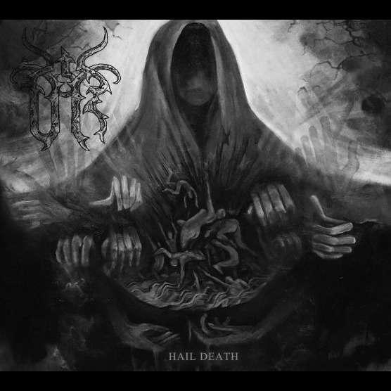 UR Hail Death