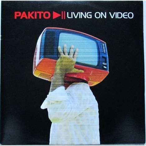 PAKITO LIVING ON VIDEO