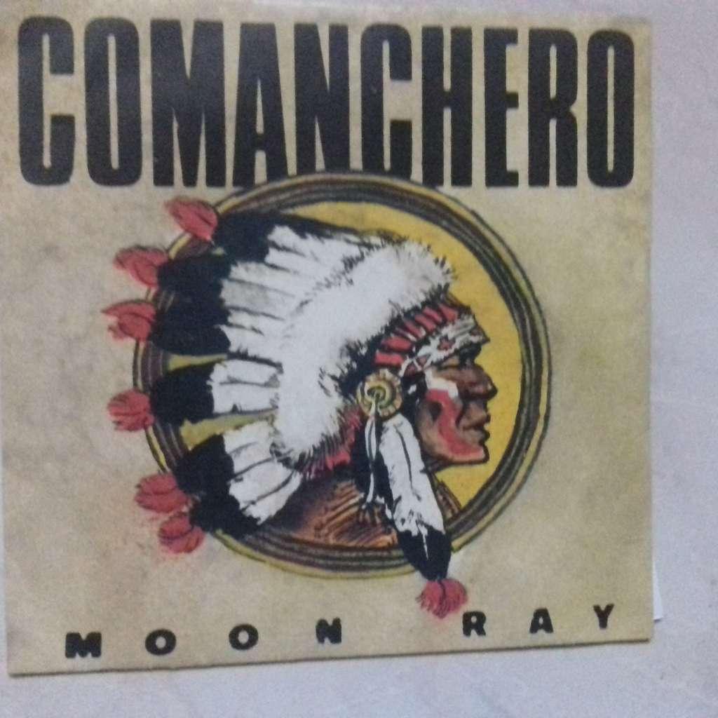 moon ray comanchero