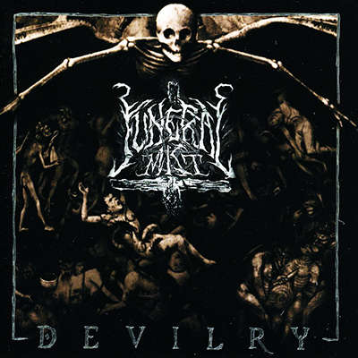 FUNERAL MIST Devilry