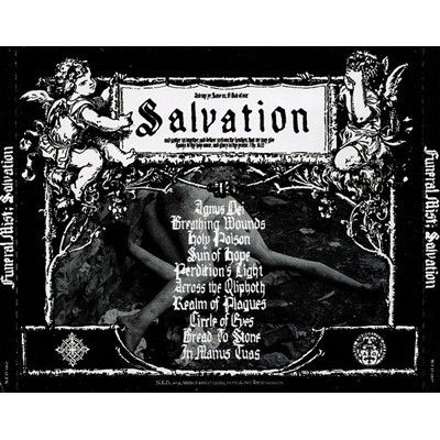 FUNERAL MIST Salvation