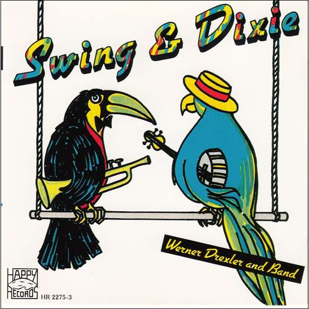 Various Swing & Dixie