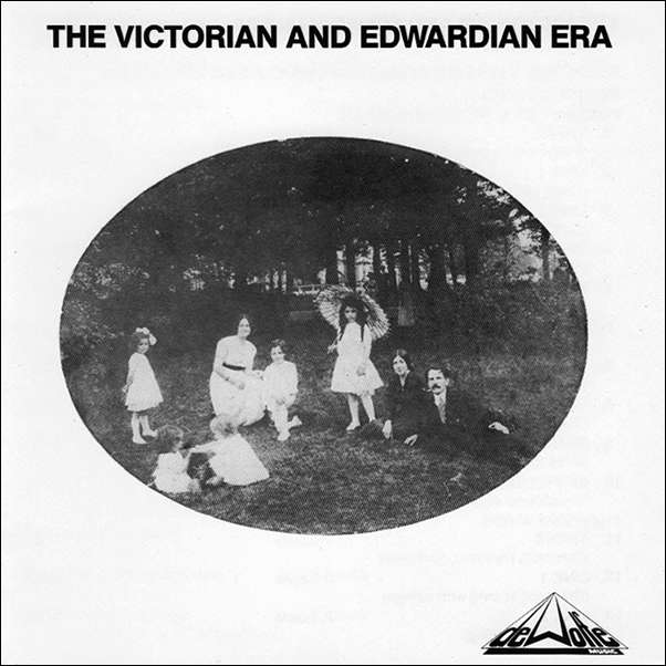 Paul Lewis The Victorian And Edwardian Era