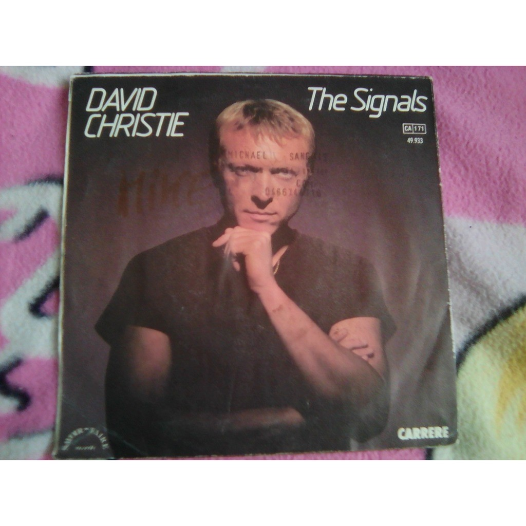 David Christie ‎– Saddle Up David Christie ‎– Saddle Up