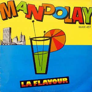 LA FLAVOUR MANDOLAY