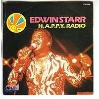 STARR Edwin h.a.p.p.y. radio