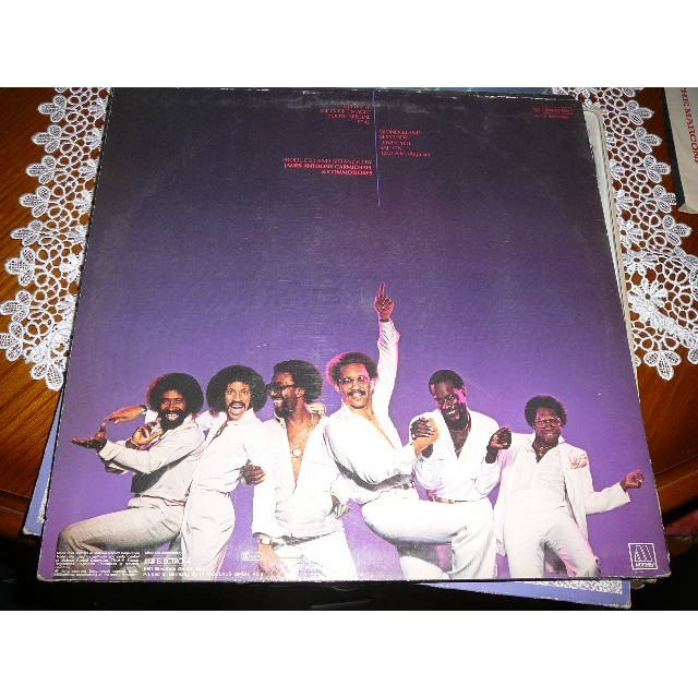 Commodores Midnight Magic