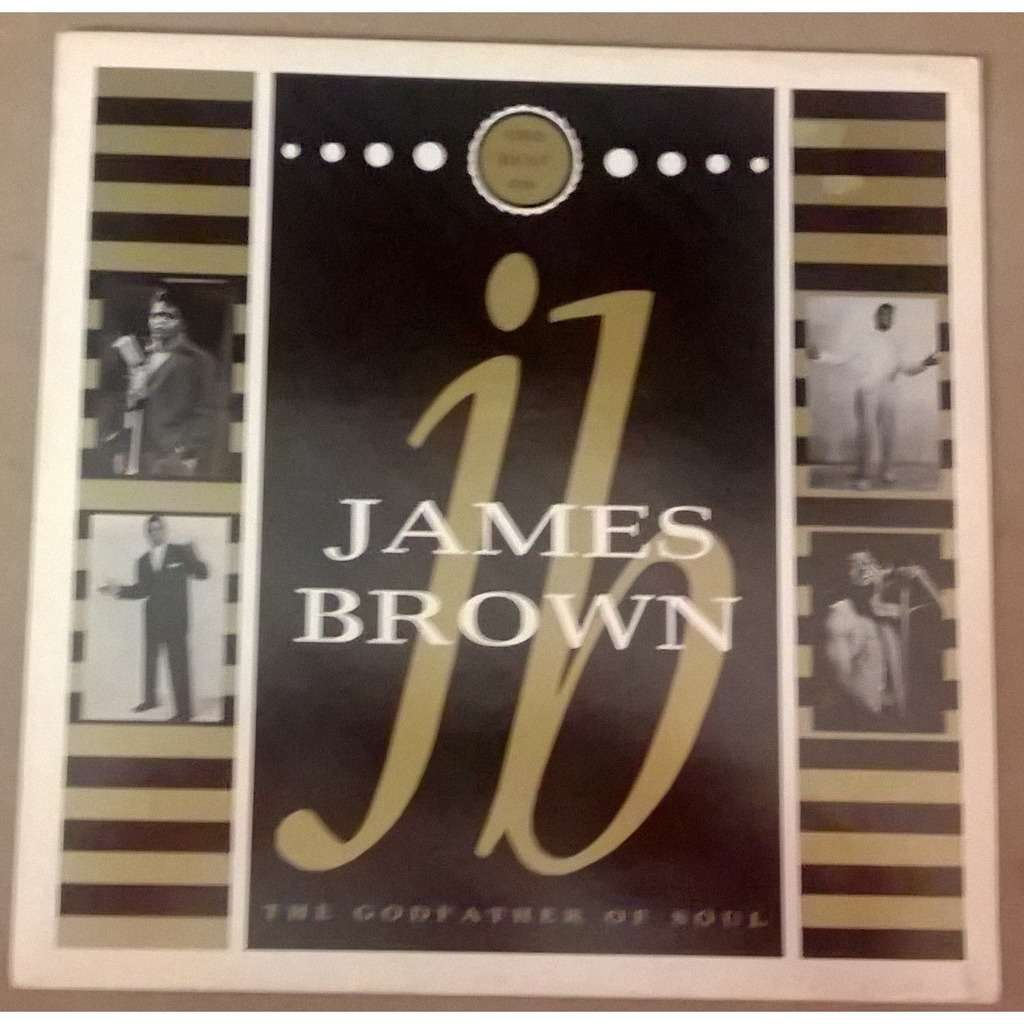 James Brown The Best Of James Brown