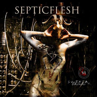 SEPTICFLESH Sumerian Daemons
