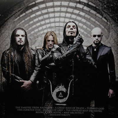 SEPTICFLESH The Great Mass