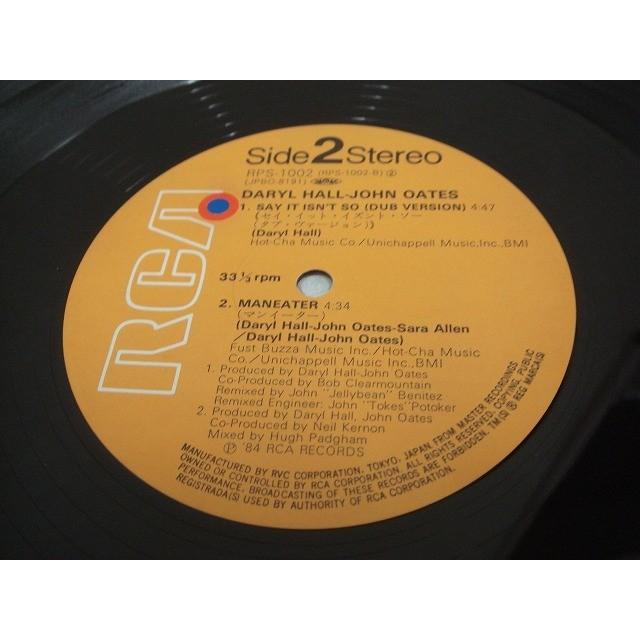 Daryl Hall John Oates Adult Education Special Club Mix 12