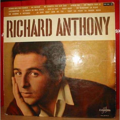 richard anthony donne-moi ma chance