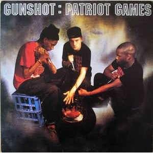 Gunshot Patriot Games