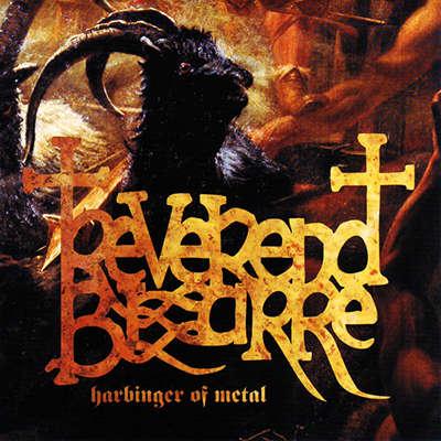 Reverend Bizarre Dvd 113